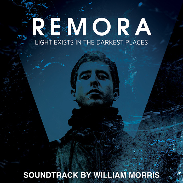 remora film music cover art